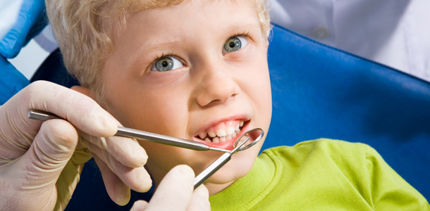 Childrens Dentist Oakville